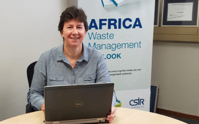 The African Waste Academy's Webinar Series 2
