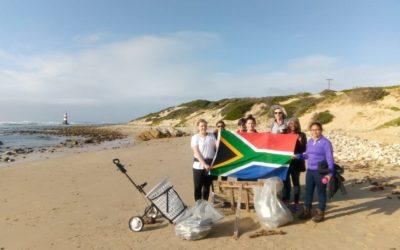Marine Litter Monitoring